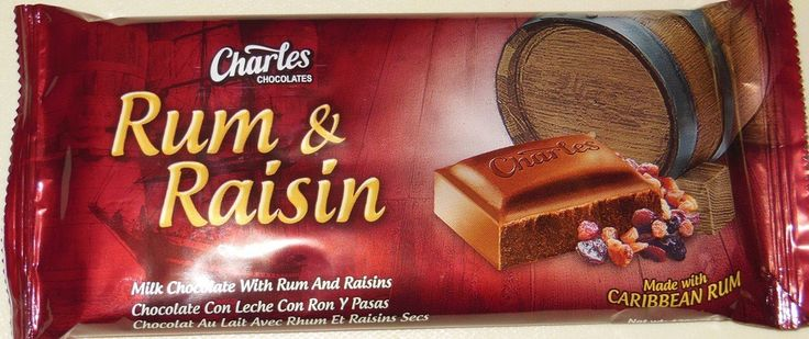 Caribbean Chocolate Bars