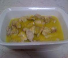 Ricetta Bocconcini di pollo alla crema di peperoni pubblicata da ASANTORO - Questa ricetta è nella categoria Secondi piatti a base di carne e salumi
