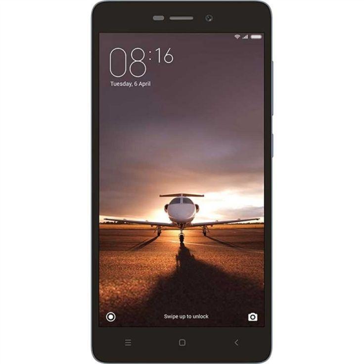 Xiaomi Redmi 3s (16GB) Black