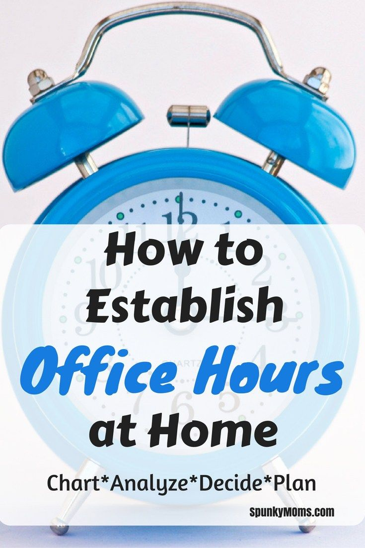 Work at home moms have a tough job! Are you struggling to balance your work and…