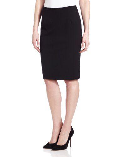 Calvin Klein Women's Lux Solid Pencil Skirt - http://darrenblogs.com/2016/05/calvin-klein-womens-lux-solid-pencil-skirt/