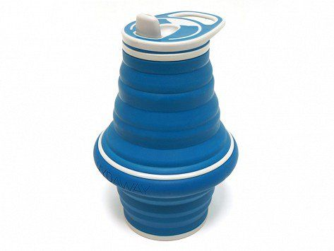 Hydaway | Collapsible Water Bottle                              …