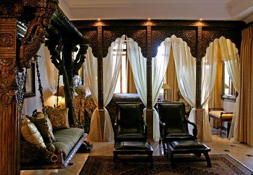 Constantinople Suite