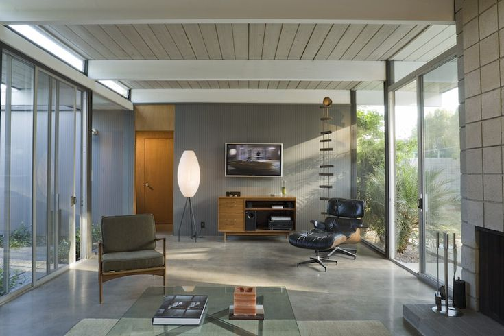 Eichler Homes Designs | Leave a Reply Cancel reply