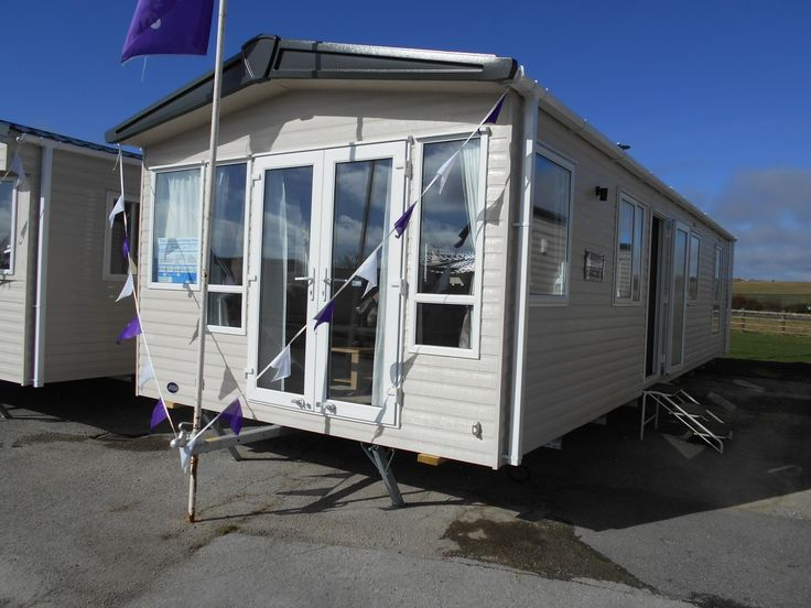 ABI Sunningdale Caravan For Sale Cayton Bay Holiday Park