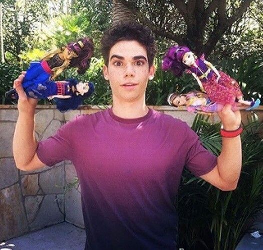 Man Candy Monday 2 Casting Heroes: 398 Best Cameron Boyce Images On Pinterest