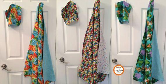Baby Bath Towel with Hood Hooded Baby Towel Toddler Bath