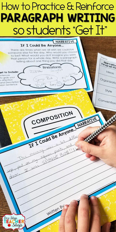 Writing Instruction for ELLs