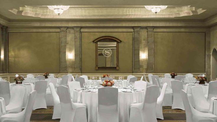 Jacaranda Ballroom - Sheraton Pretoria Hotel