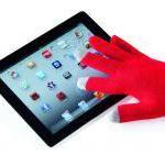 Manusa Actium Set de manusi cu invelis special la 3 degete, pentru touchscreen #xmasgifts