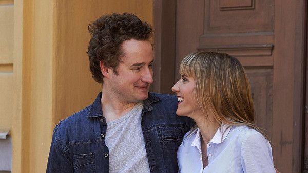 Seriál Ulice: Vezmou se Eddie a Adriana už v říjnu?