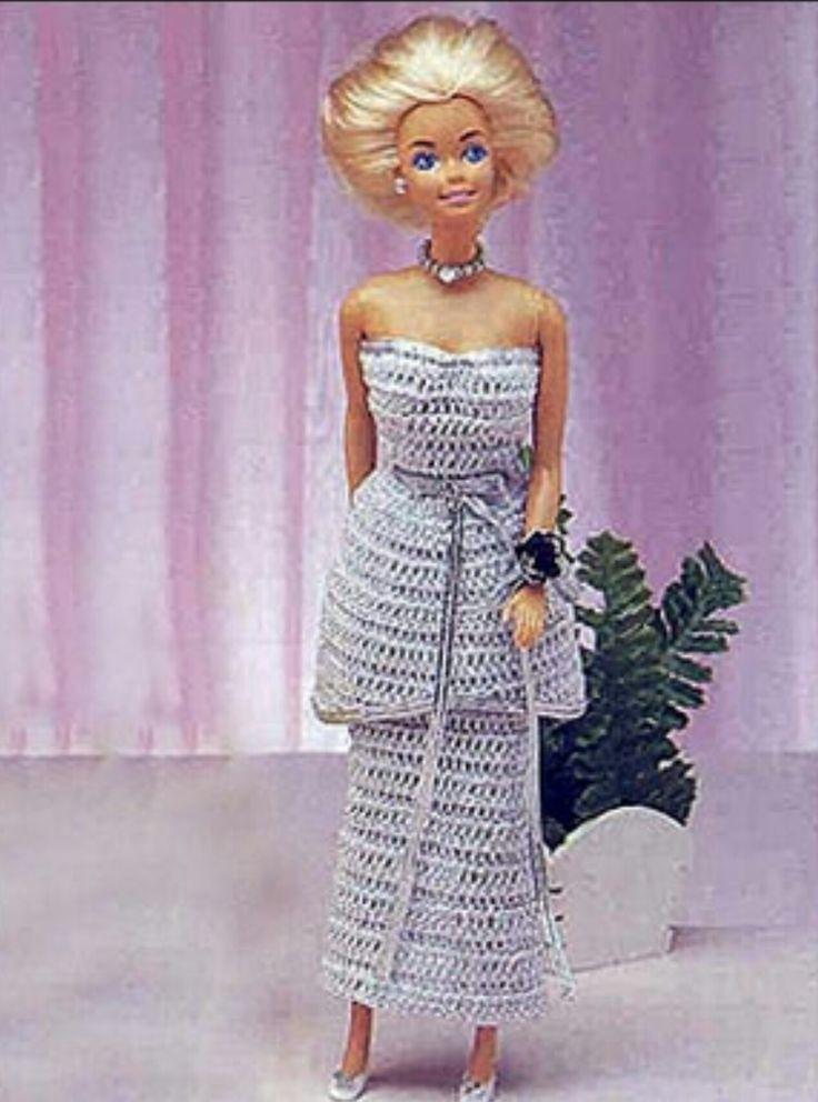 Ziemlich Vintage Häkelarbeitbaby Kleidmuster Fotos - Schal ...