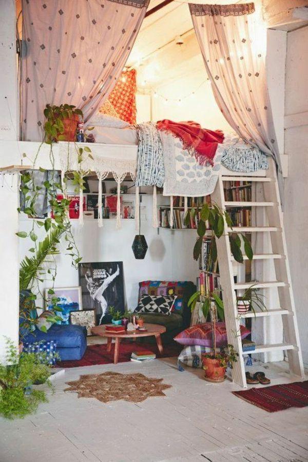 oltre 25 fantastiche idee su hochbett bauen su pinterest letti loft letti con piattaforma. Black Bedroom Furniture Sets. Home Design Ideas