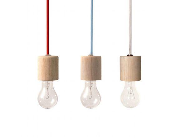 FLYMEe vertNude pendant lamp/フライミーヴェールヌード ペンダントランプ(ホワイト)_4