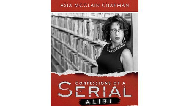 Serial's Asia McClain Is Writing a Book About Adnan Syed