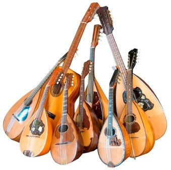 Oldest Musical Instruments | Old Musical Instruments Pictures