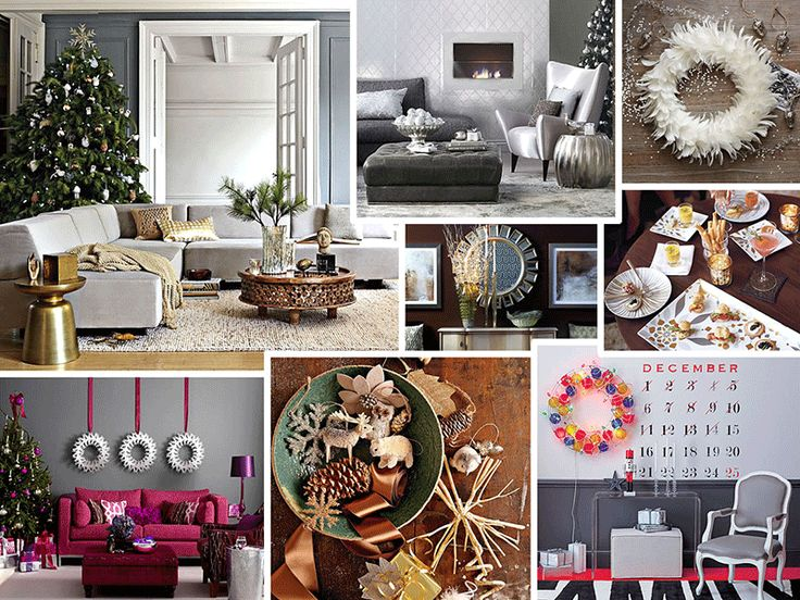 Try These Modern Christmas Themed Decorations To Your Place Wonderful Treeinggear Design Inspiration