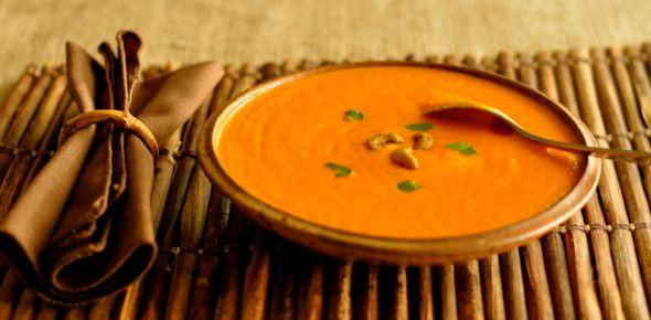... Gaps - soup recipes on Pinterest | Lentil dahl, Soups and Curry soup