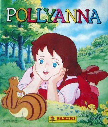 ...non sapevamo scegliere tra la candida Pollyanna e la cazzutissima Lady Oscar...