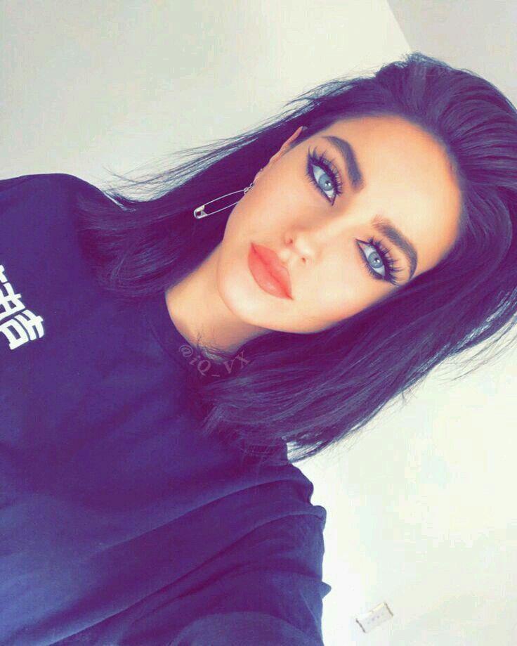 Pin By Ibrahim Zaxoiu On Cok Gozal Beautiful Girl Face Beauty Girl Beauty Face Women