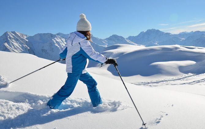 Svizzera, Vallese. Fantastica Riederalp, un villaggio di neve immacolata, paradiso dei bambini e dello sci. http://www.familygo.eu/viaggiare_con_i_bambini/svizzera/vallese/sciare-in-svizzera-con-bambini-riederalp.html