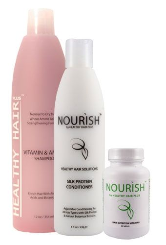 Hair Growing Products For Woman 50