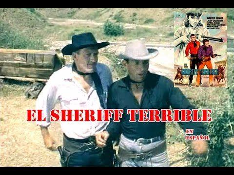 El sheriff terrible (1962)