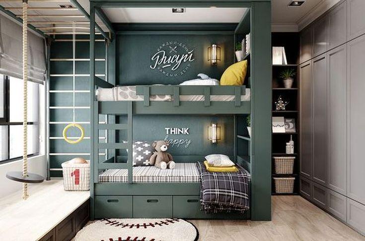 Auswahl von 15 Betten für Kinderzimmer