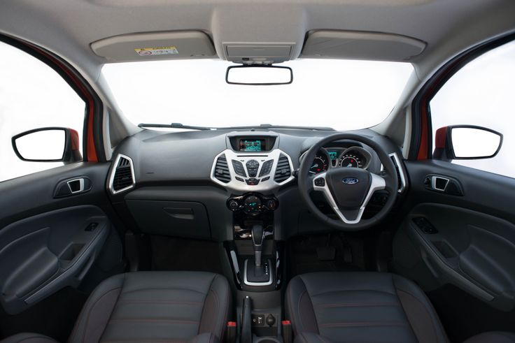 Interior of the the Ford EcoSport #EcoSportDrive - Follow the link to read my review http://jennievickers.wordpress.com/2014/03/25/ford-ecosport-review/ #EcoSport #EcoSportDrive #Ford #JennieVickers #Zeopard #CX #CustomerExperience