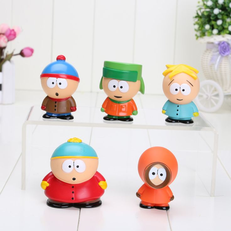 5pcs/set 5cm South Park Mini PVC Action Figure Toys Dolls New in opp bag Free Shipping     Tag a friend who would love this!     FREE Shipping Worldwide     Buy one here---> https://hotshopdirect.com/5pcsset-5cm-south-park-mini-pvc-action-figure-toys-dolls-new-in-opp-bag-free-shipping/      #thatsdarling #shopoholics #shoppingday #fashionaddict #currentlywearing #instastyle #styleblogger #styleinspo #Shop #Ecommerce #hotshopdirect #Sale #Onlineshop #Shopping #Retail #FreeShipping #InstaSale…