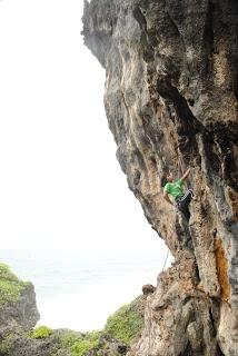 Wisata Minat Khusus Panjat Tebing | Visit Gunungkidul