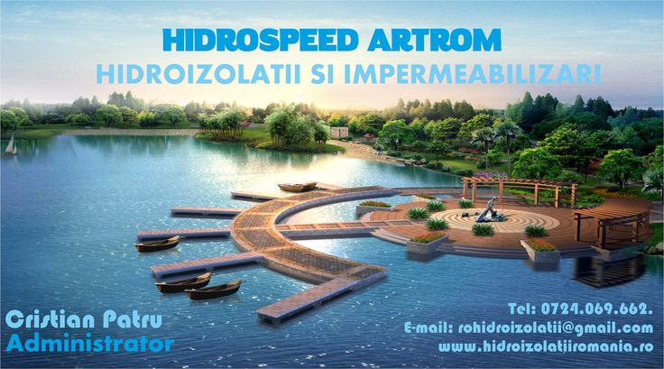 Carti de vizita - Impermeabilizari - CoMas Advertising