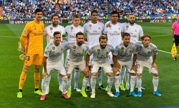 Real Madrid Live Streaming Via Yalla Live Bein Sport Kora Star Pekan Ini Di 2020 Madrid Real Madrid Ronaldo