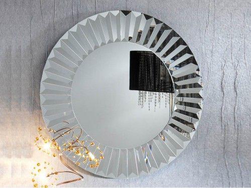 Moderne speil i glass, Kolleksjon ZEUS stor