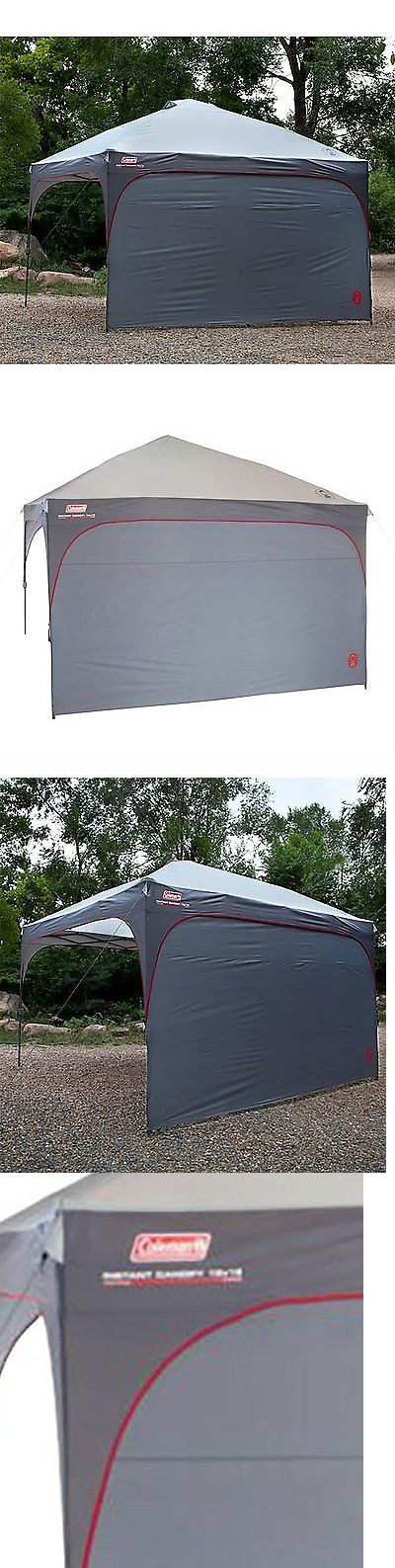 Tent and Canopy Accessories 36120: Coleman Instant Canopy Sunwall Accessory - 12 X 12 -> BUY IT NOW ONLY: $126.73 on eBay!