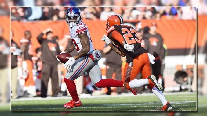 New York Giants vs Cleveland Browns Live Stream Teams: New York Giants vs Cleveland Browns Time: 8:00 PM Date: Sunday on 20 August 2017 Location: FirstEnergy Stadium, Cleveland TV: NAT Watch NFL Live Streaming Online In the upcoming NFL 2017 games, the Cleveland Browns is a famous American...