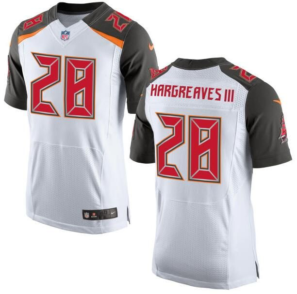 ... Mens Tampa Bay Buccaneers 28 Vernon Hargreaves III Nike White Elite 2016  Draft Pick Jersey Nike Limited Mens Gerald McCoy OliveGold Jersey NFL 93 ... c2934da1a