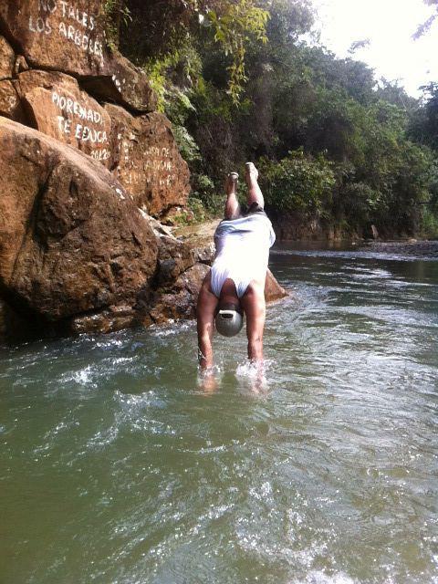 Río Blanco, Valle del Cauca