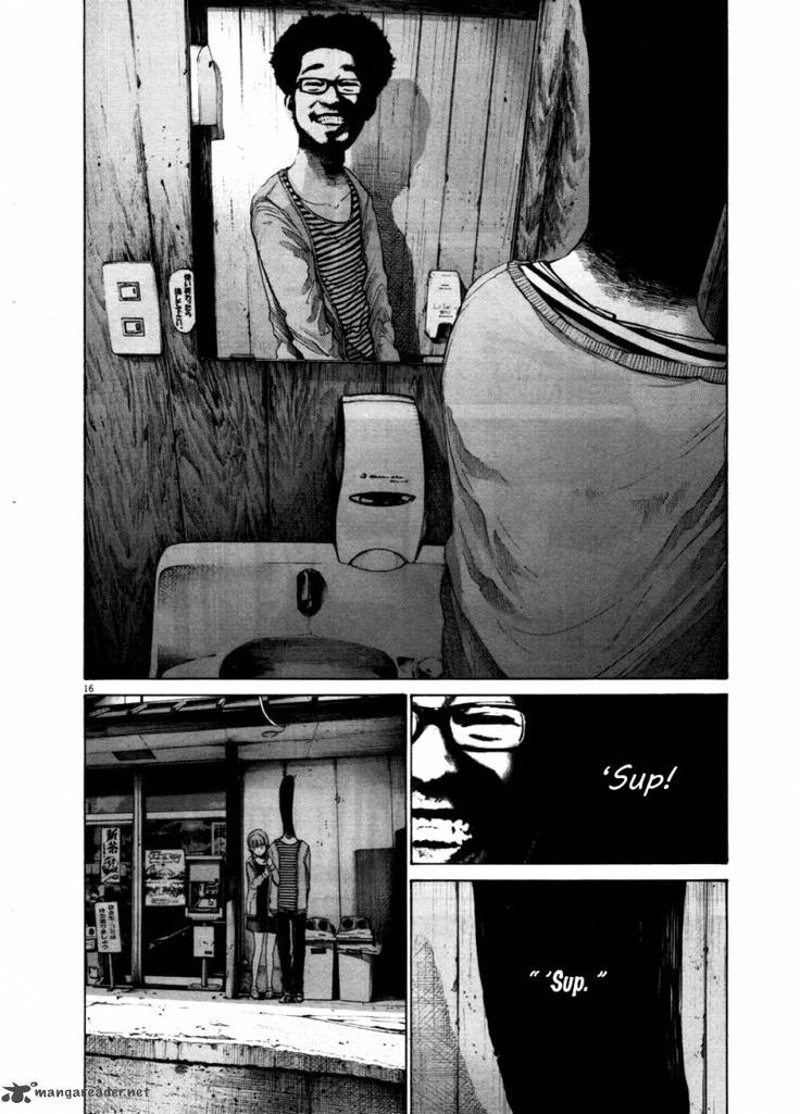 Oyasumi Punpun, 120 Goodnight punpun, Cool artwork, The