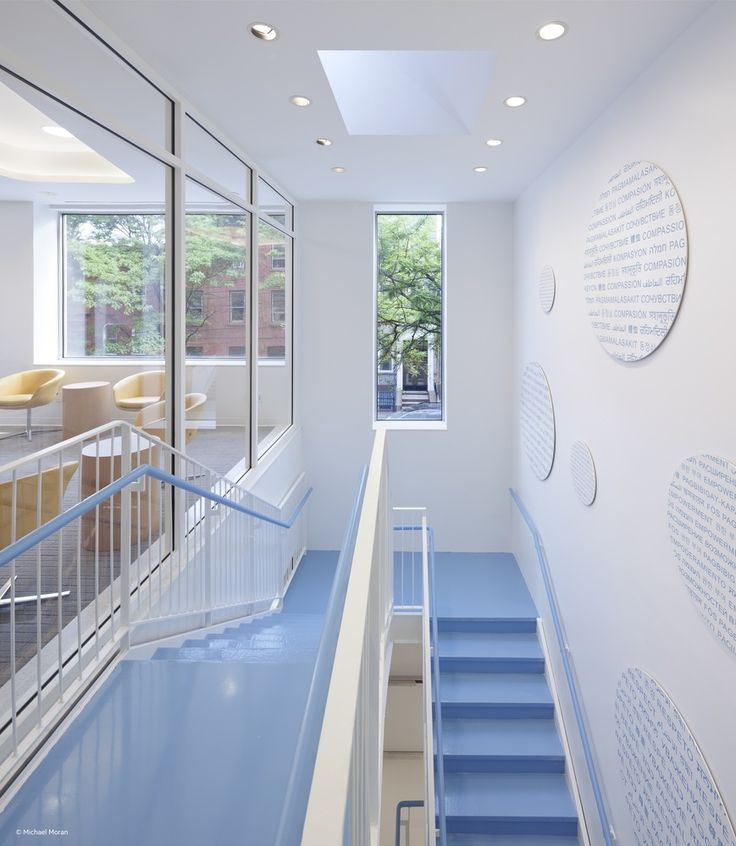 7 Projects Announced As Winners Of AIA National Healthcare Design AwardsPlanned Parenthood Queens