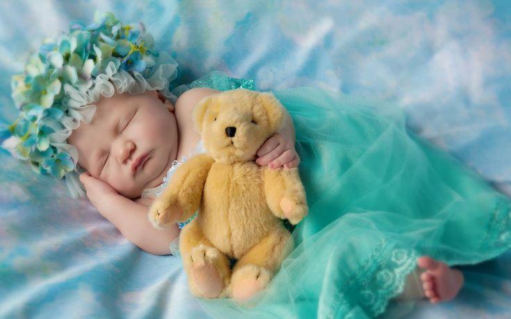 1920x1200 cute baby hd wallpaper for desktop