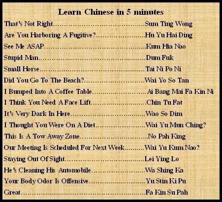 Learn Mandarin Chinese with Nincha - Effective and fun!