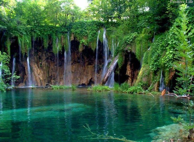 Efelek Waterfall, Sinop, Turkey.  The people of Sinop are wonderful :)