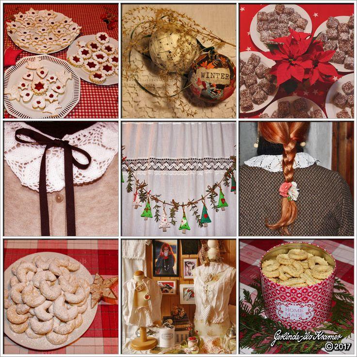 SchaffensFreude in der WeihnachtsZeit
