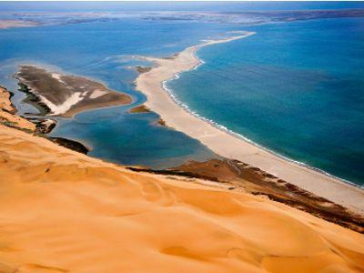 Deserto della Namibia #namibia #active #alidays #travel #experiences