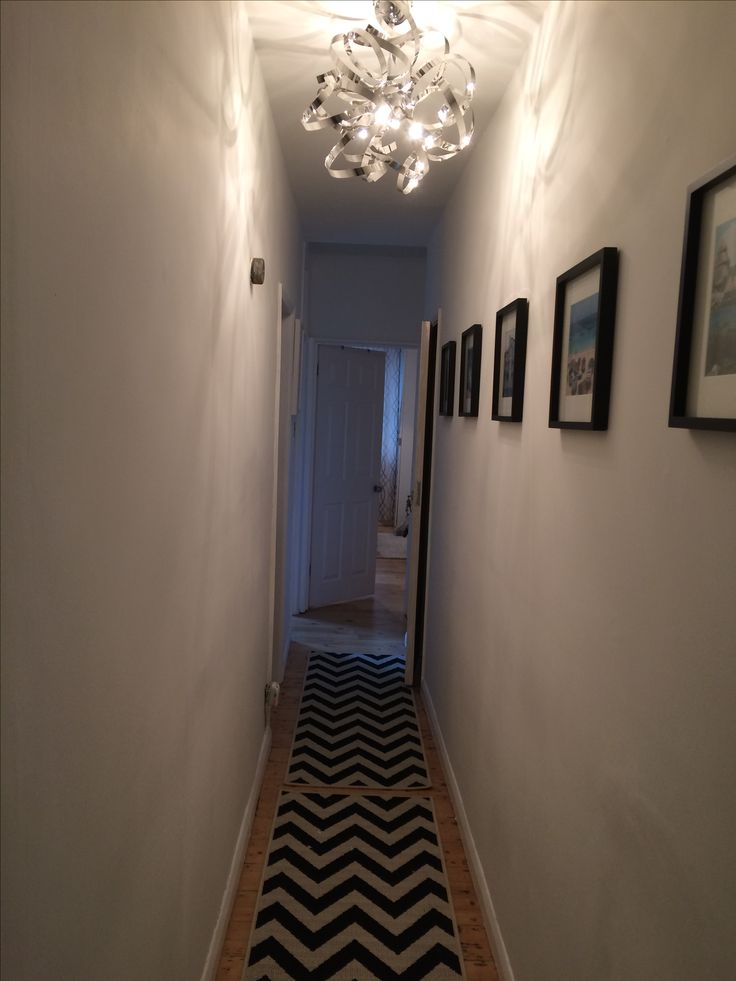 10 ideas about narrow hallways on pinterest narrow entryway small hallway decorating and. Black Bedroom Furniture Sets. Home Design Ideas