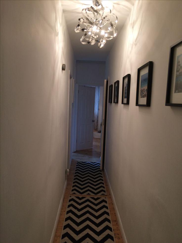 10 ideas about Narrow Hallways on Pinterest