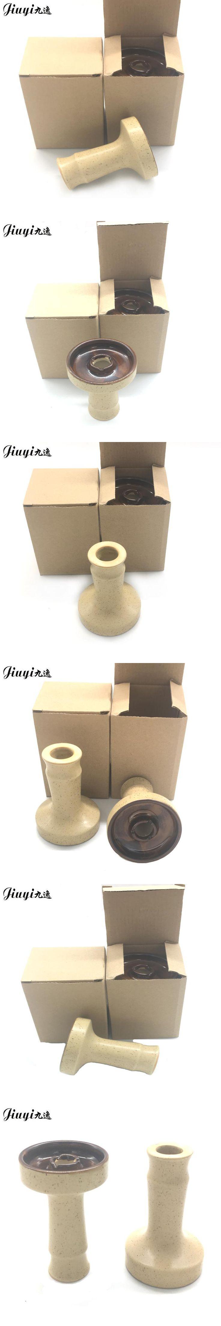 how to make a ceramic smoking bowl