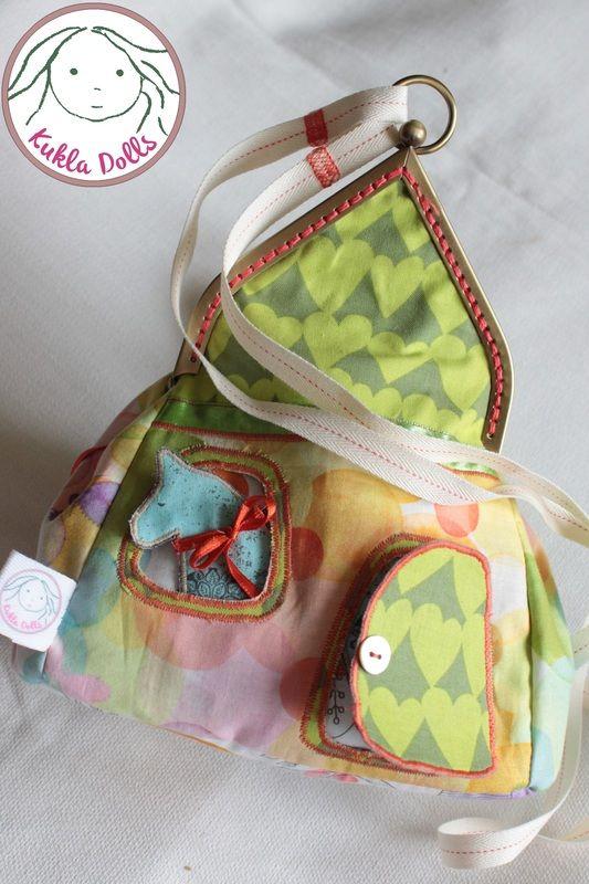 VARIOUS PROJECTS - Kukla Dolls