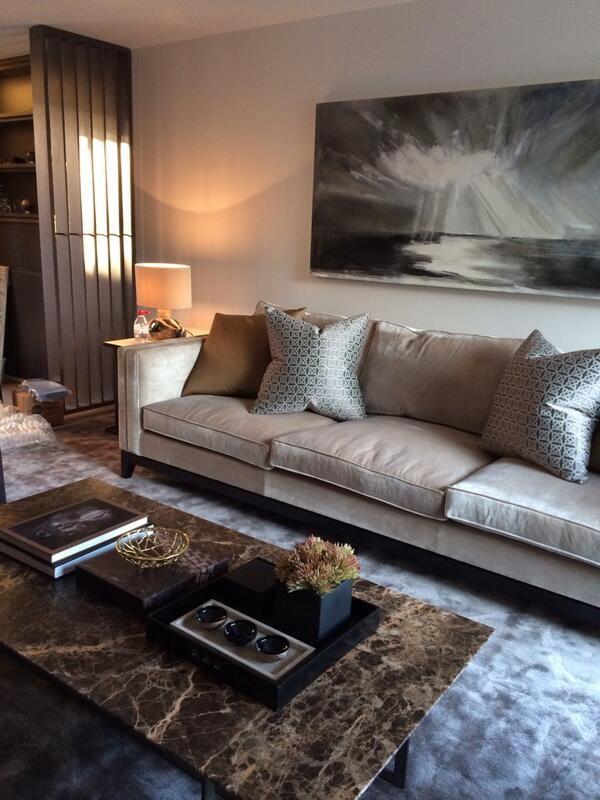 Living Room Design Ideas By Laura Hammett